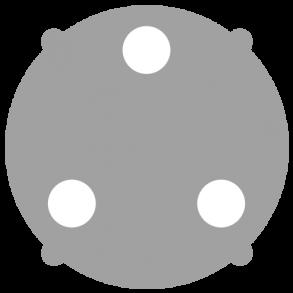 Spredningslinser